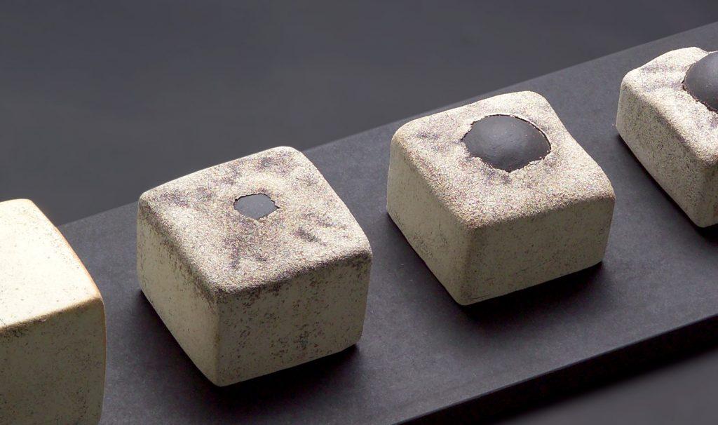 Serie progresiones cerámicas